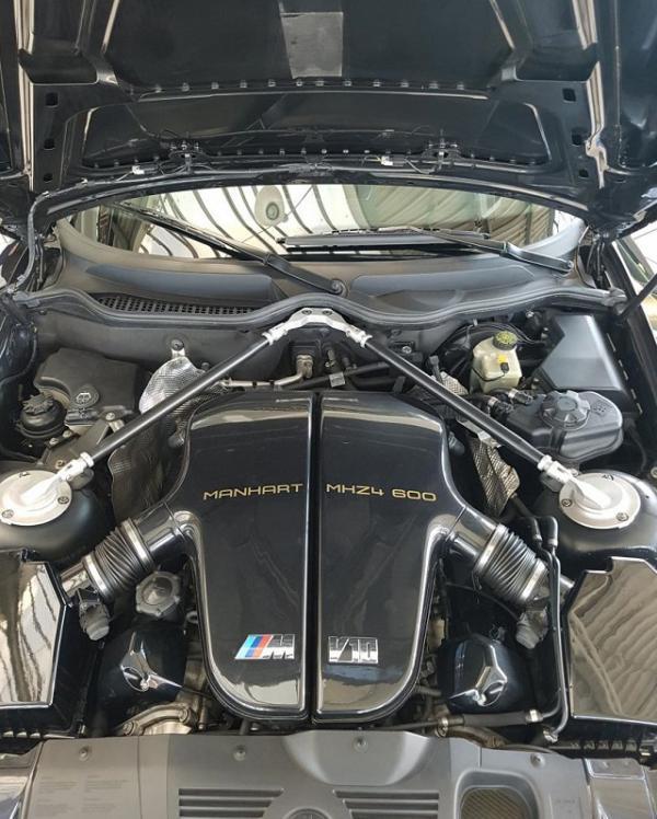 خودروی ب ام و MHZ4 600,اخبار خودرو,خبرهای خودرو,مقایسه خودرو