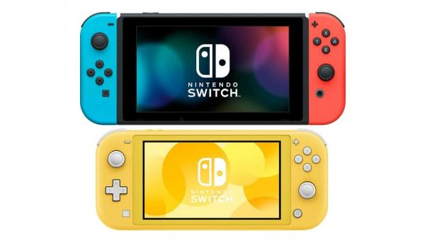 Switch Lite Nintendo,اخبار دیجیتال,خبرهای دیجیتال,بازی