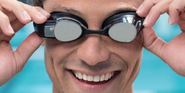 عینک شنای واقعیت افزوده,اخبار دیجیتال,خبرهای دیجیتال,گجت