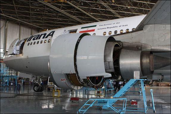 هواپیمای ایران ایر,اخبار اقتصادی,خبرهای اقتصادی,مسکن و عمران