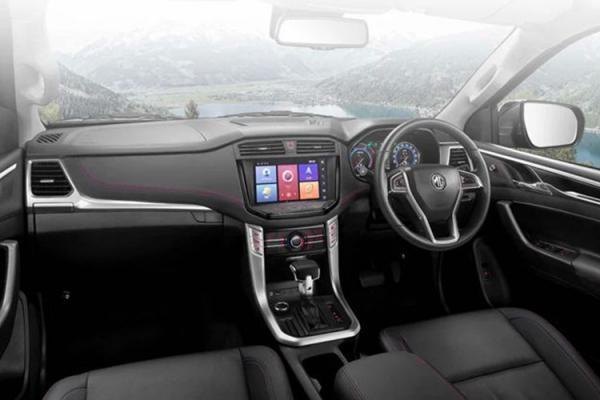 وانتمکسوس T70,اخبار خودرو,خبرهای خودرو,مقایسه خودرو
