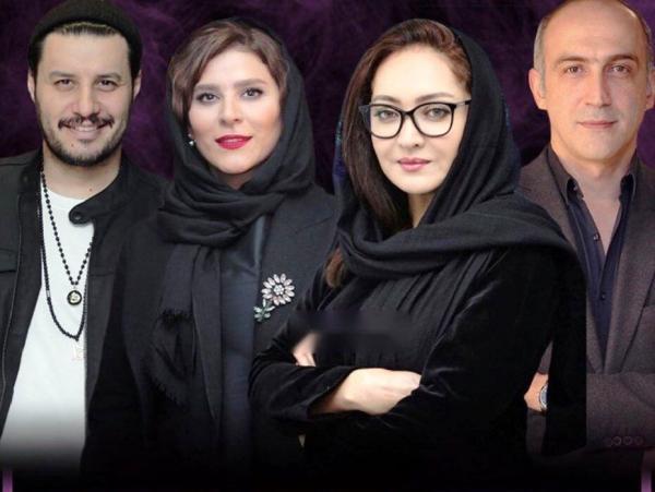 فیلم سینمایی آتابای,اخبار فیلم و سینما,خبرهای فیلم و سینما,سینمای ایران