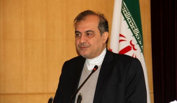 علی اصغر خاجی,اخبار سیاسی,خبرهای سیاسی,سیاست خارجی