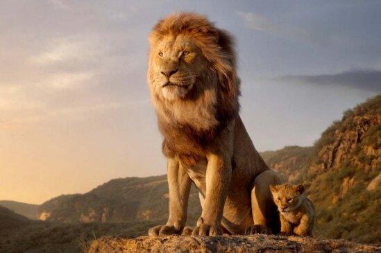 فیلم انیمیشن شیرشاه,اخبار فیلم و سینما,خبرهای فیلم و سینما,اخبار سینمای جهان
