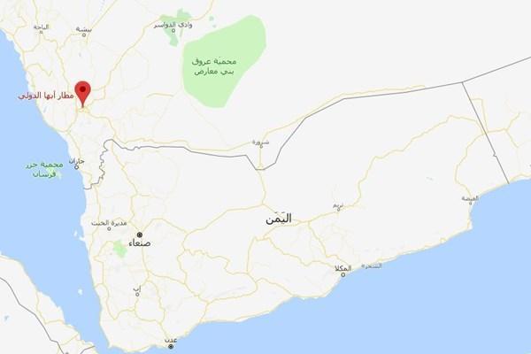حمله جدید پهپادی به فرودگاه سعودی ابها,اخبار سیاسی,خبرهای سیاسی,خاورمیانه