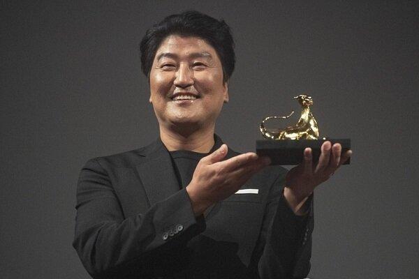 سونگ کانگ هو,اخبار هنرمندان,خبرهای هنرمندان,جشنواره