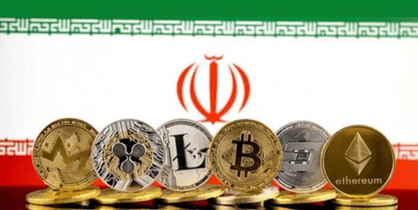 استخراج ارز دیجیتال در ایران