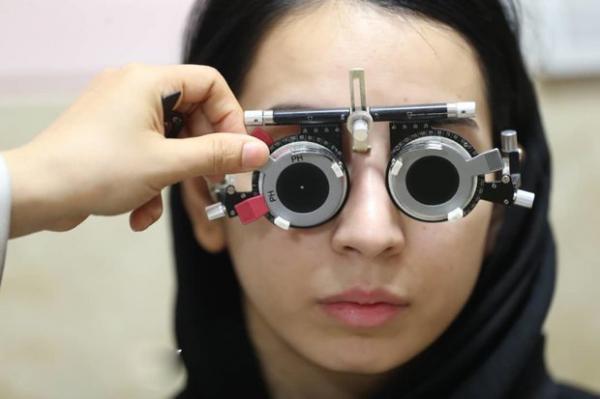 معاینه چشم,اخبار پزشکی,خبرهای پزشکی,بهداشت