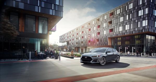 خودرو هیوندای ولوستر 2020,اخبار خودرو,خبرهای خودرو,مقایسه خودرو