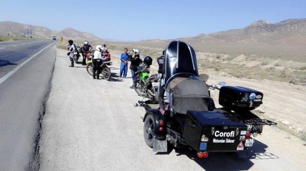 گردشگران خارجی در ایران,اخبار اجتماعی,خبرهای اجتماعی,محیط زیست