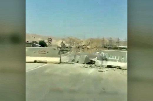 حادثه شیراز خرامه,اخبار اقتصادی,خبرهای اقتصادی,مسکن و عمران