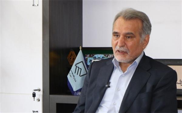 احمد خرم,اخبار سیاسی,خبرهای سیاسی,احزاب و شخصیتها