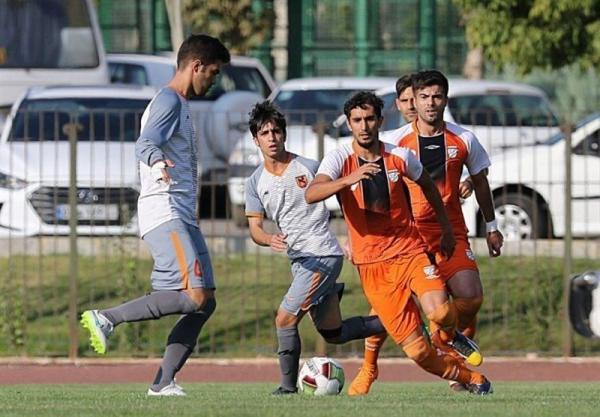 لیگ دسته اول فوتبال,اخبار فوتبال,خبرهای فوتبال,لیگ برتر و جام حذفی