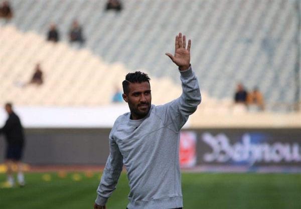 میلاد میداوودی,اخبار فوتبال,خبرهای فوتبال,لیگ برتر و جام حذفی