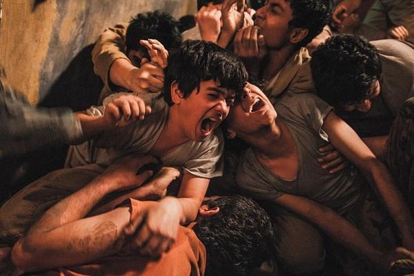 فیلم بیست و سه نفر,اخبار فیلم و سینما,خبرهای فیلم و سینما,سینمای ایران