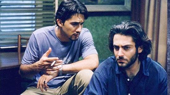 حامد بهداد,اخبار فیلم و سینما,خبرهای فیلم و سینما,سینمای ایران