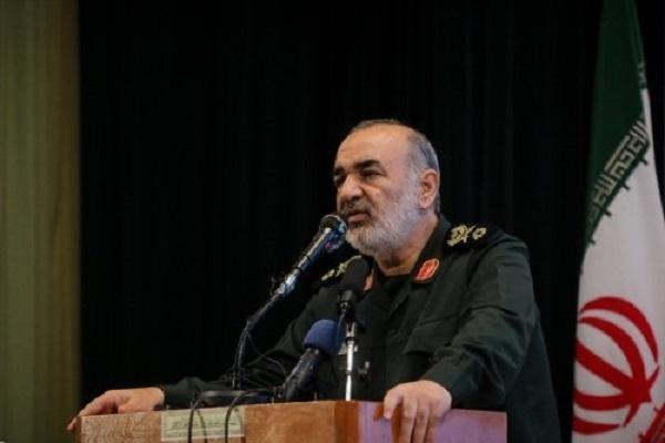 سردار سرلشکر پاسدار حسین سلامی,اخبار سیاسی,خبرهای سیاسی,دفاع و امنیت