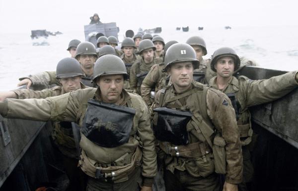 فیلم جنگی برتر,اخبار فیلم و سینما,خبرهای فیلم و سینما,اخبار سینمای جهان