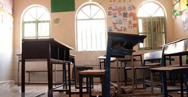 مدرسه مهر نرسیآباد در یزد,نهاد های آموزشی,اخبار آموزش و پرورش,خبرهای آموزش و پرورش