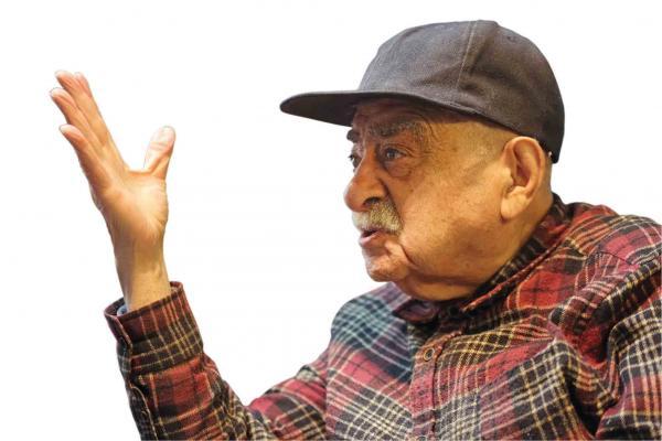 سیدعبدالله انوار,اخبار فرهنگی,خبرهای فرهنگی,کتاب و ادبیات