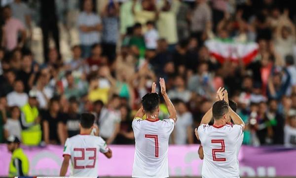 فوتبال ایران,اخبار فوتبال,خبرهای فوتبال,فوتبال ملی