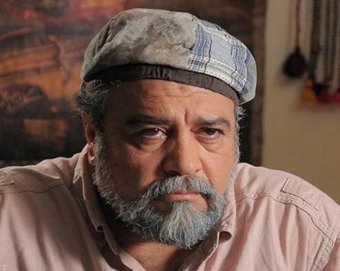 محمدرضا شریفینیا,اخبار هنرمندان,خبرهای هنرمندان,بازیگران سینما و تلویزیون