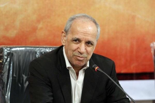 جمشید انصاری,اخبار کار,خبرهای کار,حقوق و دستمزد