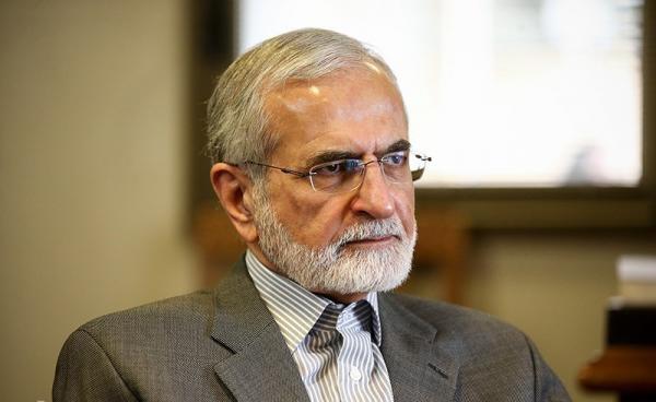 سید کمال خرازی,اخبار سیاسی,خبرهای سیاسی,سیاست خارجی