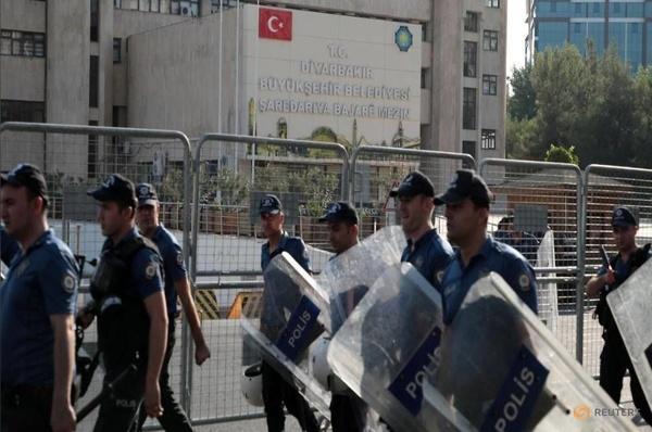 نیروهای امنیتی در ترکیه,اخبار سیاسی,خبرهای سیاسی,اخبار بین الملل
