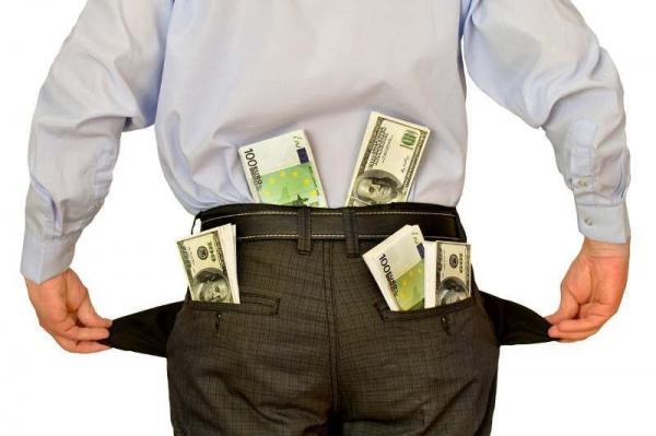 فرار مالیاتی,اخبار اقتصادی,خبرهای اقتصادی,اقتصاد کلان