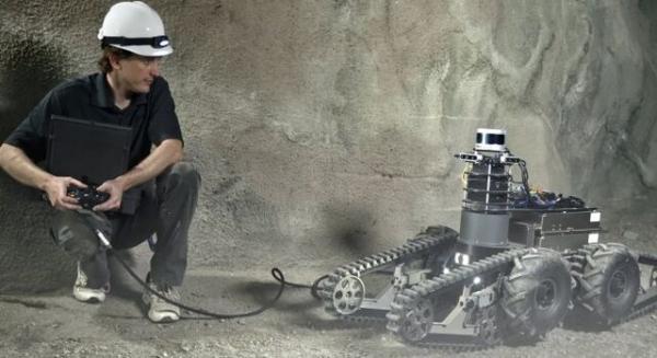 ربات های ناسا,اخبار علمی,خبرهای علمی,اختراعات و پژوهش