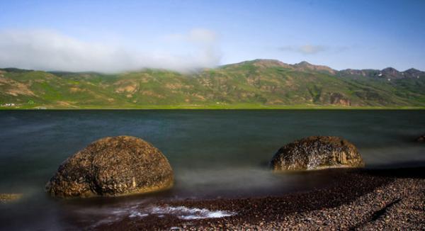 دریاچه نئور,اخبار اجتماعی,خبرهای اجتماعی,محیط زیست