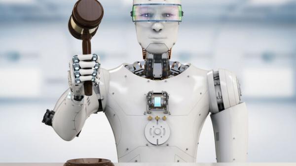 ربات قاضی در چین,اخبار علمی,خبرهای علمی,اختراعات و پژوهش
