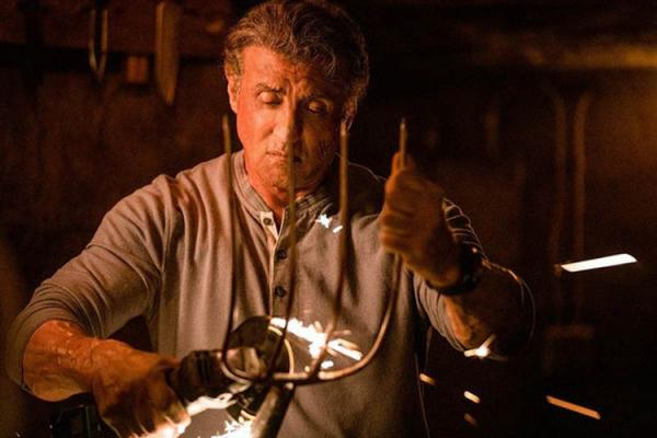 فیلم Rambo Last Blood,اخبار فیلم و سینما,خبرهای فیلم و سینما,اخبار سینمای جهان