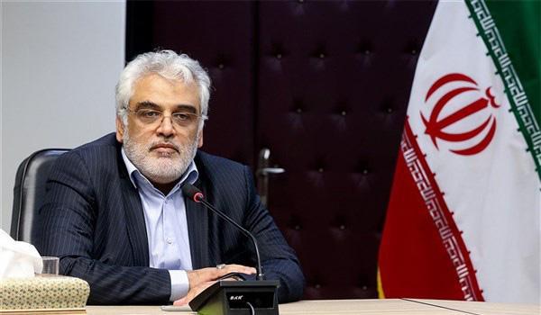 دکتر محمدمهدی طهرانچی,اخبار دانشگاه,خبرهای دانشگاه,دانشگاه