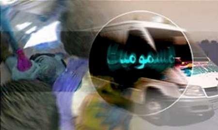 مسمومیت تنفسی کرگران در قزوین,اخبار پزشکی,خبرهای پزشکی,بهداشت