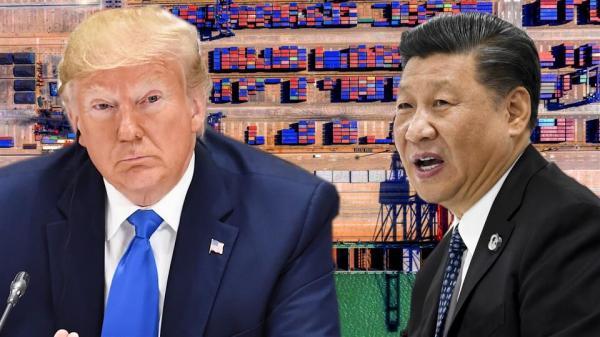 دونالد ترامپ و شی جین پینگ,اخبار اقتصادی,خبرهای اقتصادی,اقتصاد جهان