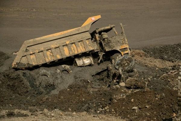 معدن شم سبز,کار و کارگر,اخبار کار و کارگر,حوادث کار