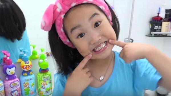 دختر کره ای در یوتیوب,اخبار جالب,خبرهای جالب,خواندنی ها و دیدنی ها
