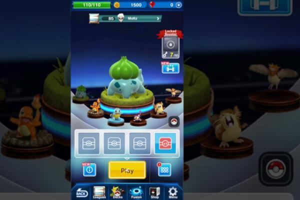بازی Pokemon Duel,اخبار دیجیتال,خبرهای دیجیتال,بازی