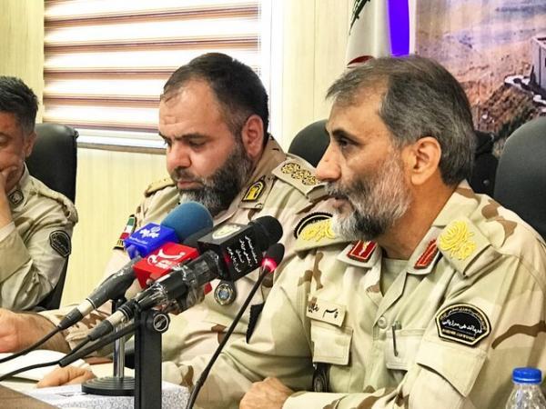 سردار قاسم رضایی,اخبار سیاسی,خبرهای سیاسی,دفاع و امنیت
