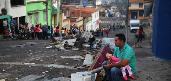 شرایط داخلی ونزوئلا,اخبار سیاسی,خبرهای سیاسی,اخبار بین الملل