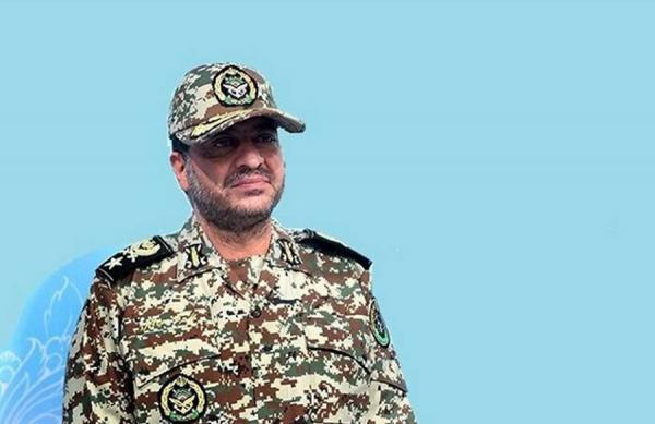 امیر سرتیپ علیرضا صباحیفرد,اخبار سیاسی,خبرهای سیاسی,دفاع و امنیت