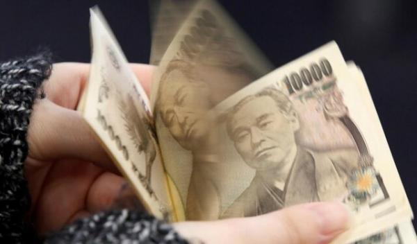 ارزش پول ملی ژاپن,اخبار اقتصادی,خبرهای اقتصادی,اقتصاد جهان