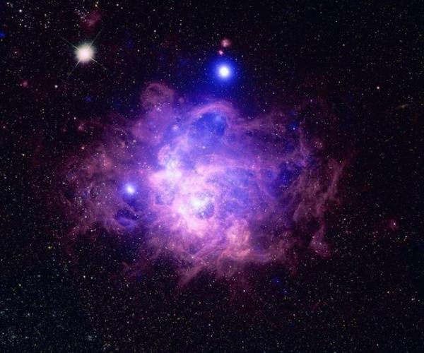 منطقه تولد ستارگان,اخبار علمی,خبرهای علمی,نجوم و فضا