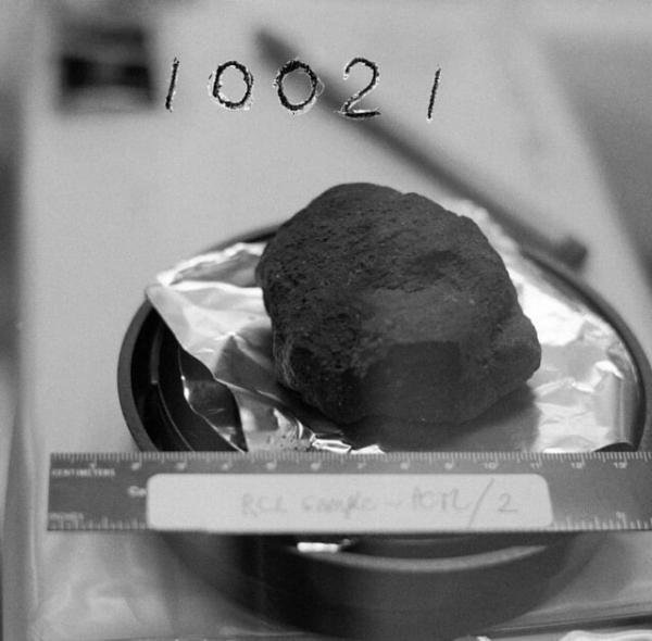 انتشار تصویر متحرک 3 بعدی آپولو 11,اخبار علمی,خبرهای علمی,نجوم و فضا