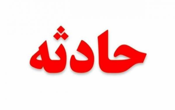 برخورد تریلی با تعدادی از خودروها در مشهد,اخبار حوادث,خبرهای حوادث,حوادث