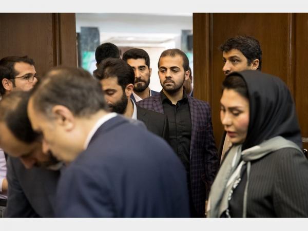 مسعود استاد,اخبار اجتماعی,خبرهای اجتماعی,حقوقی انتظامی