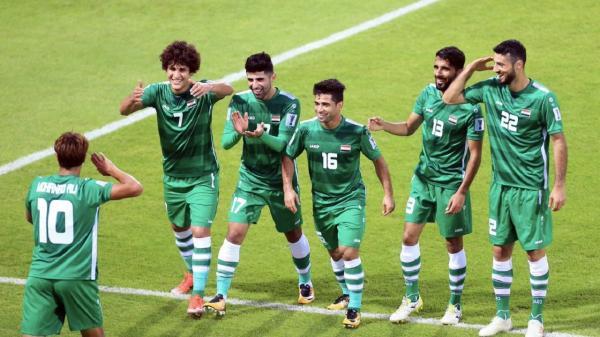تیم ملی عراق,اخبار فوتبال,خبرهای فوتبال,جام جهانی