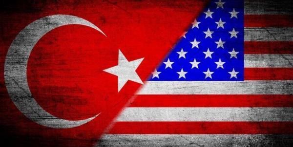 ترکیه و آمریکا,اخبار سیاسی,خبرهای سیاسی,خاورمیانه